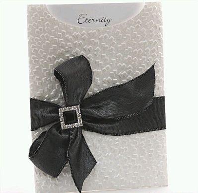para boda originales y elegantes si elegiste la decoracin en blanco negro