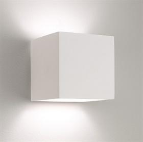 Pienza Vegglampe