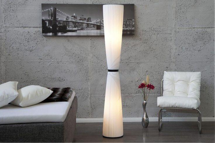 Stojanová lampa LA VIVA