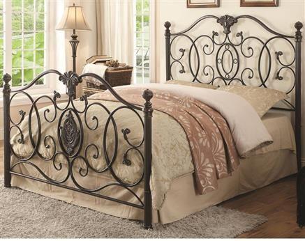 Mejores 146 imágenes de Metal Beds en Pinterest | Camas metálicas ...