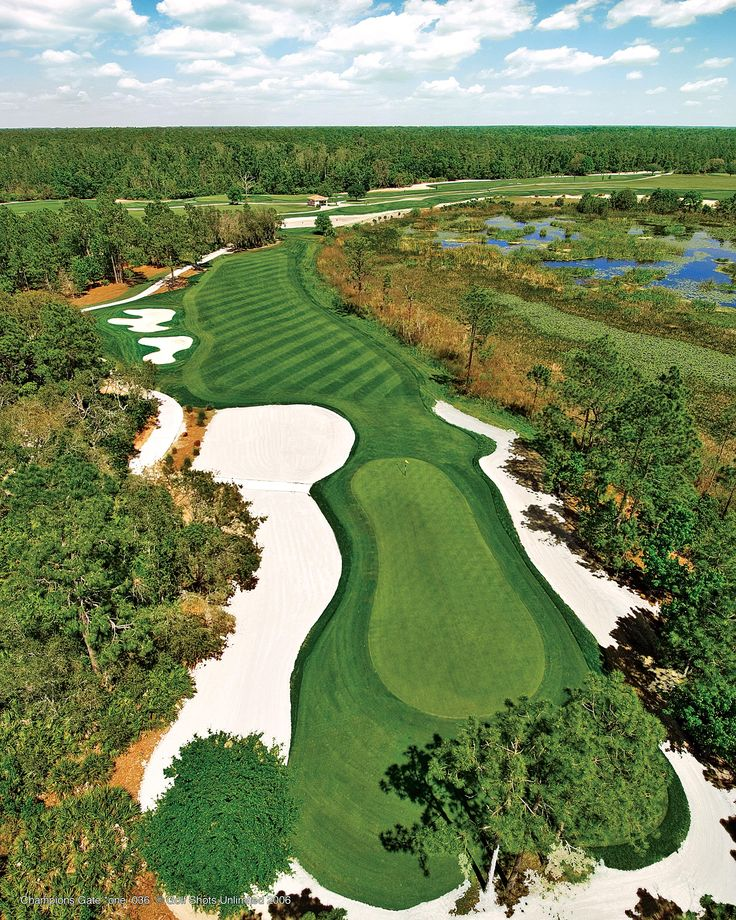 Celebrity golf tournament coming to Windermere - Orlando ...
