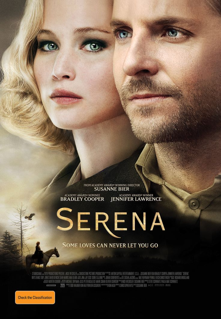 Culture Street Trailer released for Serena starring