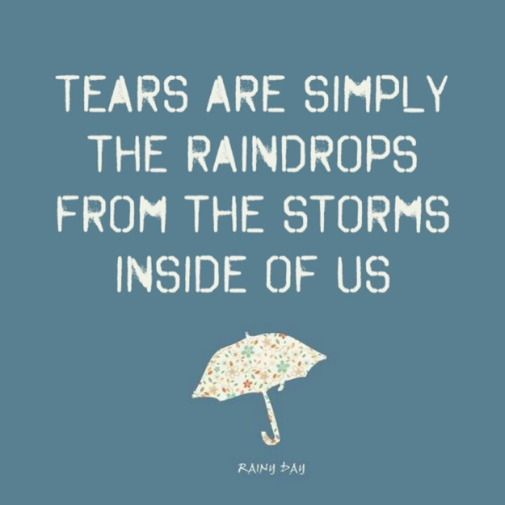 Cold Rainy Day Quotes: Rainy Day Work Quotes. QuotesGram