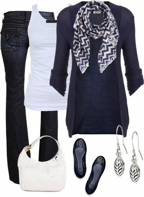 Perfect ladies winter outfits for December | Fashion World  | followpics.co