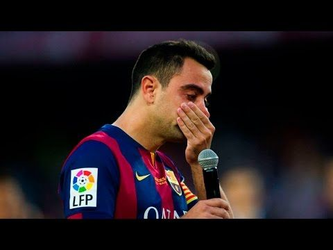 El sueño de Xavi (Rap de Porta) - YouTube