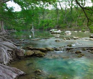 texas rv parks