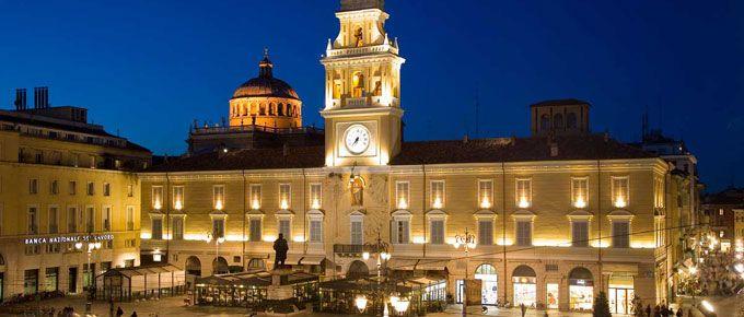 Piazza Garibaldi #parma #lovemycity