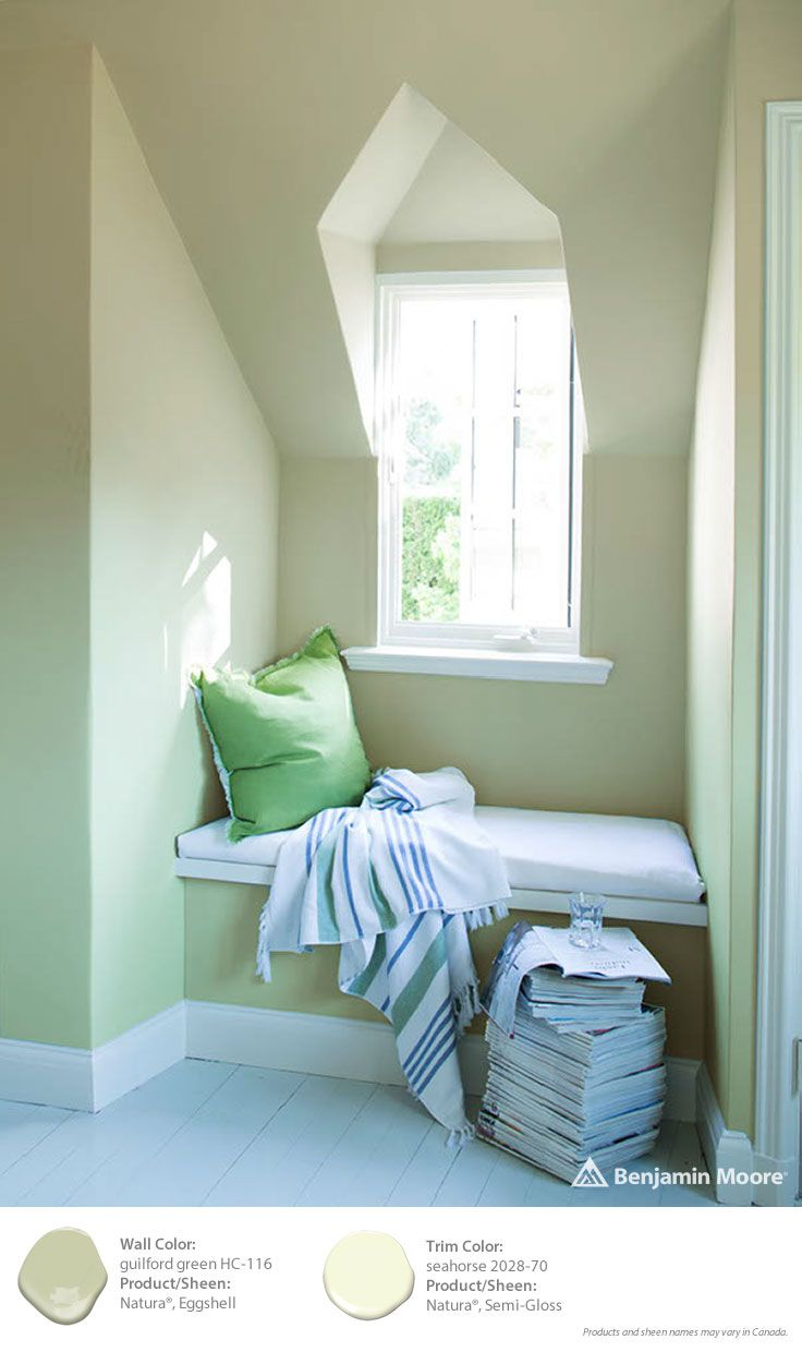 16 best Guilford green images on Pinterest | Green paint colors ...