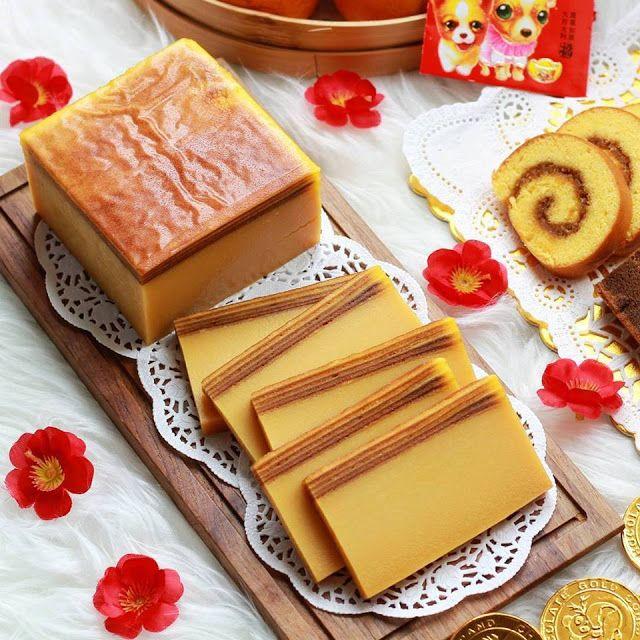 Lapis Prancis Lezat Dan Menggoda Viral Food Recipes Kue Lapis Resep Makanan Penutup Makanan