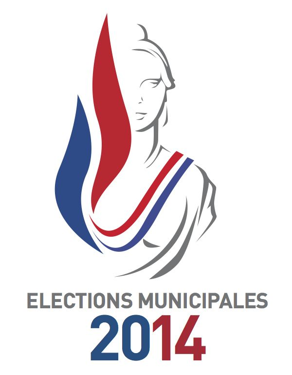 Elections municipales 2014...