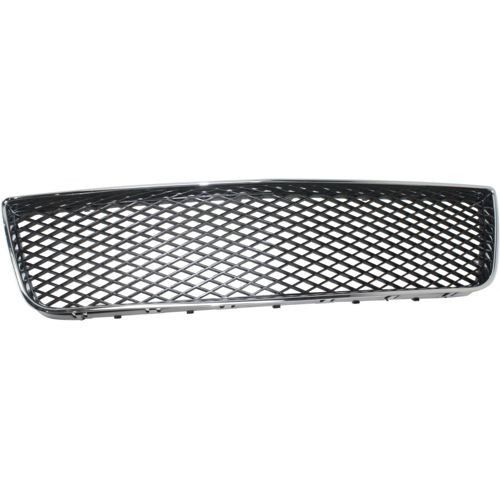 2006-2015 Chevy Impala Front Bumper Grille