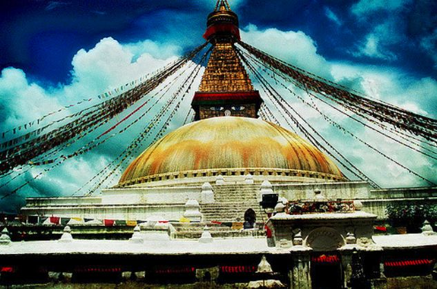 Top 15 must visit places in Nepal that offers many memorable travel experiences and a take back of warmth and hospitality of the ever-smiling people. #trips365 #travel