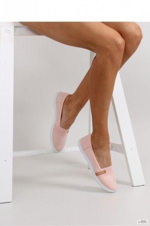 belbújós cipő modell51903 Inello