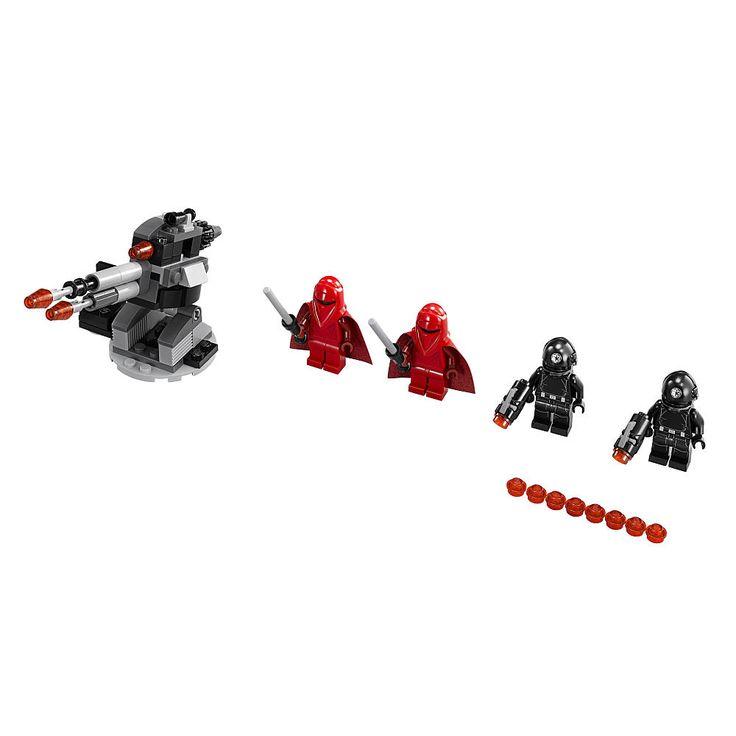 """LEGO Star Wars Death Star Troopers (75034) - LEGO - Toys """"R"""" Us"""