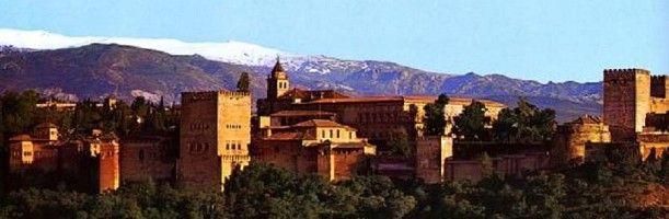 Visita guiada a la Alhambra - CiceroneGranada.com- Visitas Guiadas