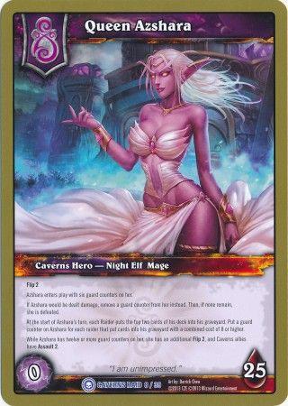Queen Azshara Costume Ideas Pinterest World Of Warcraft Wow