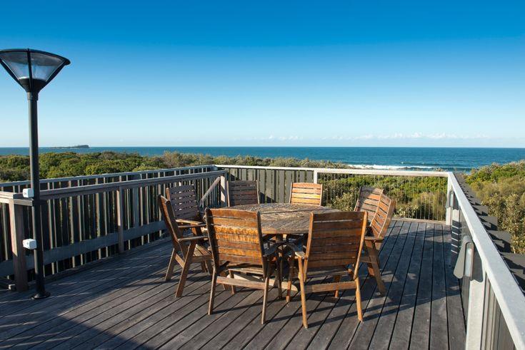 Observation Deck  Sunshine Coast beaches
