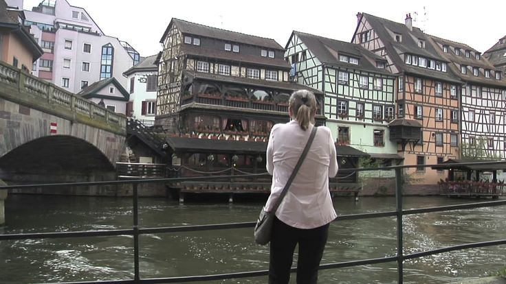 "Strasbourg/France 2017 by "" Barb & Ernie's Film production """