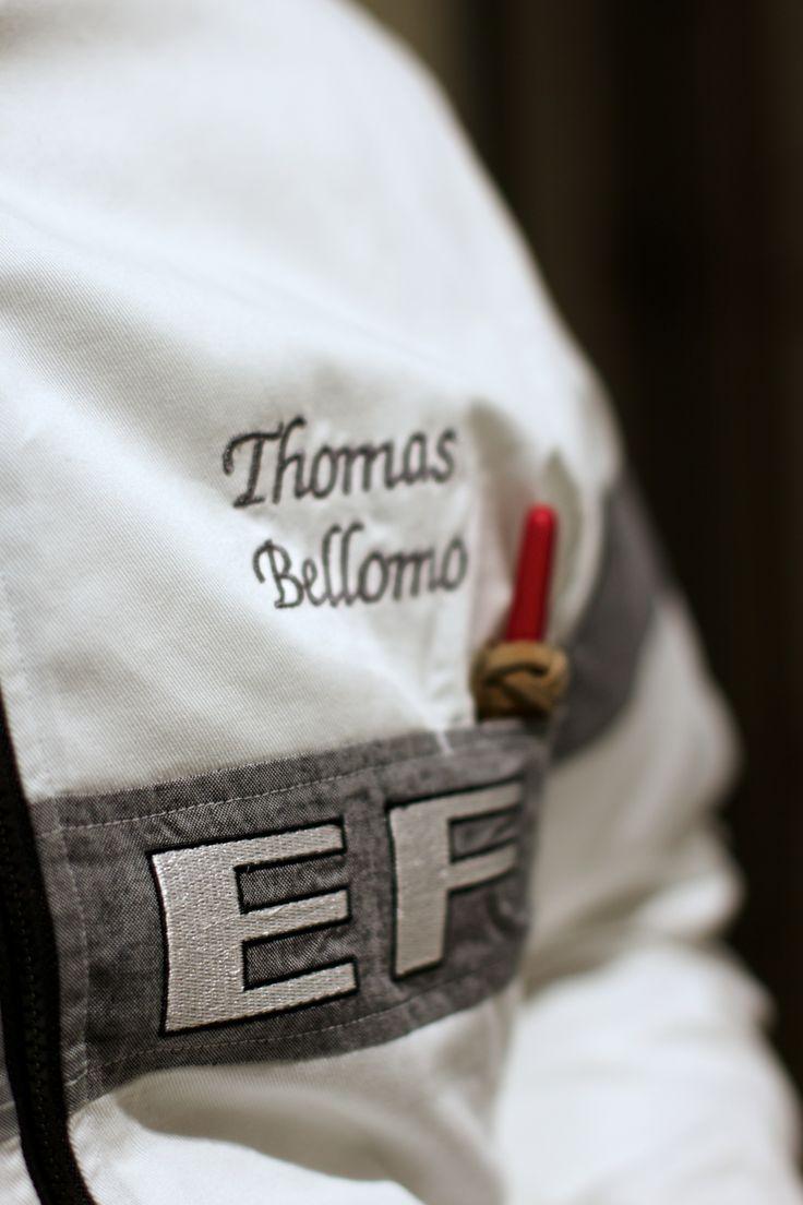 Thomas Bellomo alla Scuola del Gusto