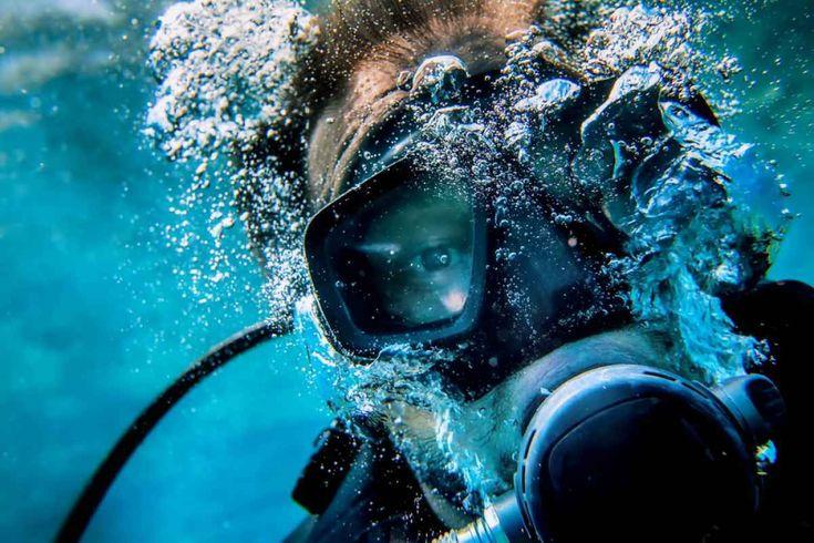 How to Prevent Vertigo While Scuba Diving — Scuba Diving Magazine