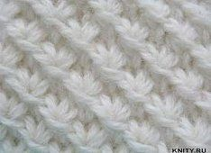 3D patterns of knitting patterns and description - Search Mail.Ru