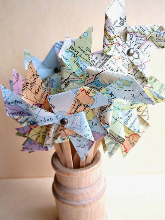 oh!myWedding: Bodas inspiradas en viajes