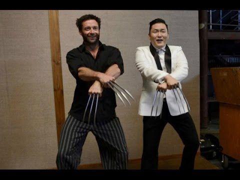 Wolverine the musical xmen movie filme lançamento 2015 treiler trailer