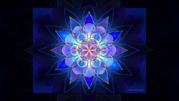 Переход из медитации в сон,альфа и дельта волны ,программа укрепления им...