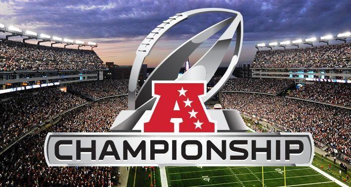 AFC Championship: Patriots Host Upstart Jags