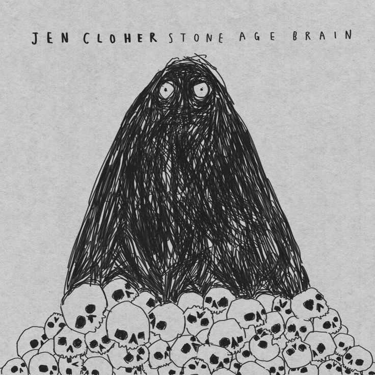 Stone Age Brain (featuring Tim Rogers) | Jen Cloher