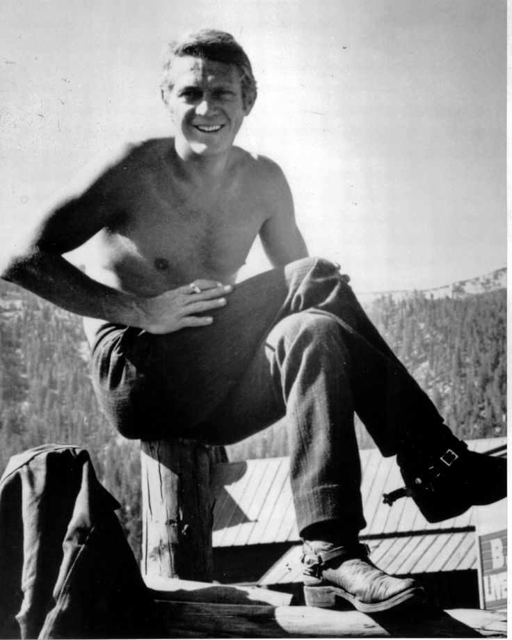 479 best Sexy Steve Mcqueen images on Pinterest Mc queen Mac