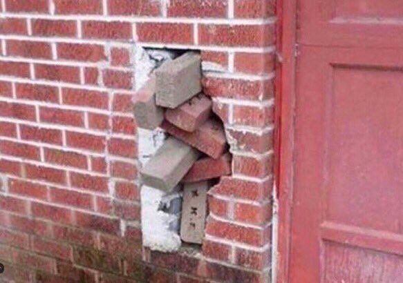 me trying to fix myself after a mental breakdown Puns  (@TheFunnyWorId) | Twitter