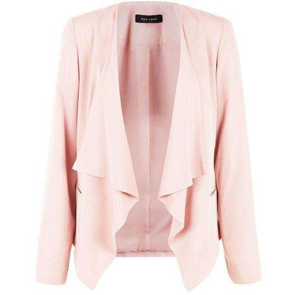 17 Best ideas about Waterfall Jacket on Pinterest | Olive jacket ...
