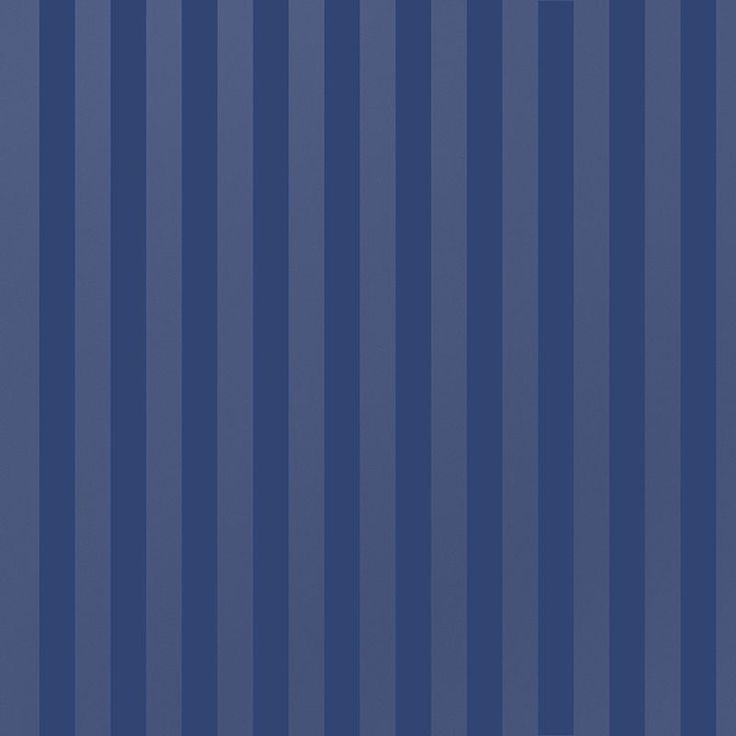 Warwick Fabrics : MILA, Colour COBALT