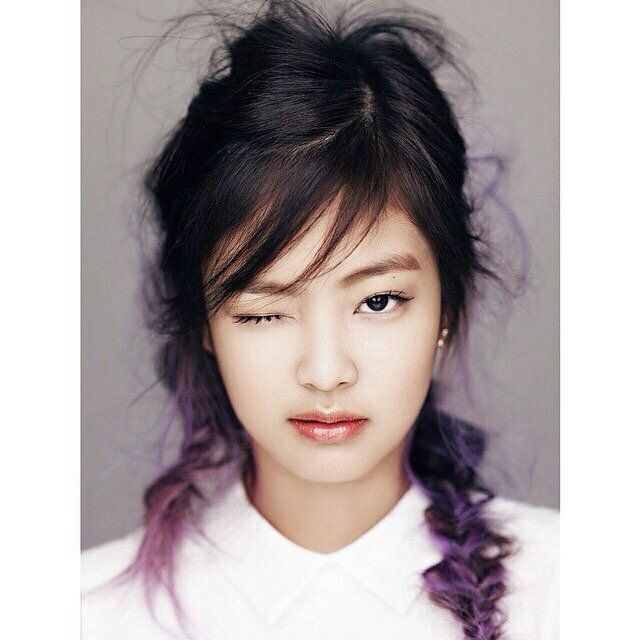 [#HAPPY21STJENNIEDAY] Happy Birthday for the multi talented YG trainee JENNIE KIM! January 16. cr:Jennieration! Thank you