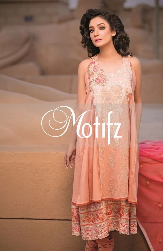 Motifz Lawn Summer Collection 2014 Vol.01 For Women (8)
