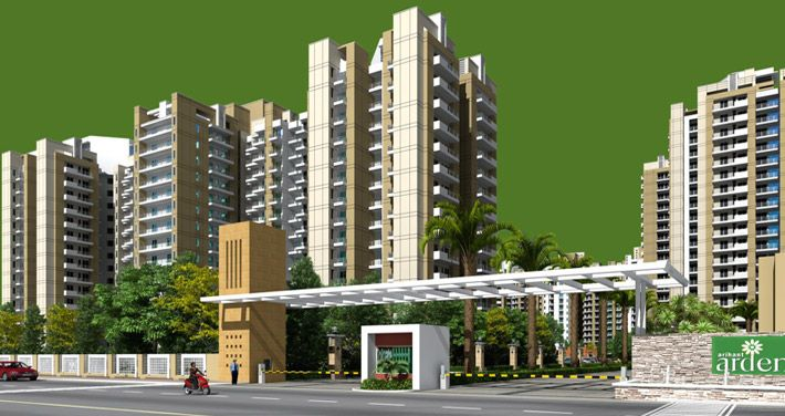 Arihant group is one of the most rewarding and trustworthy realty players of the country, who is playing an important role in the rapid expansion of millions of people.