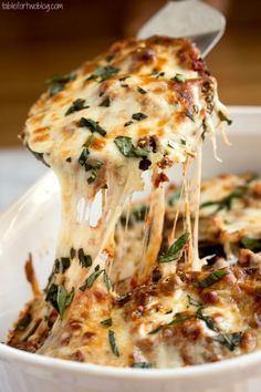 Eggplant Parmesan Recipe on Yummly. @yummly #recipe