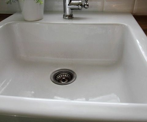Do Stainless Steel Sinks Rust : of those ones that made me go ?Yes! So smart! Why don?t we all do ...