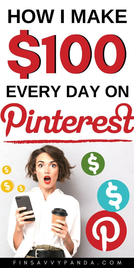 Grow Your Own Business From Pinterest | No Investment, Overhead, or Logistics | Legit Work From Home – Money Money Money Money. MONEY!