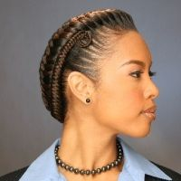 Remarkable 1000 Images About Protective Hairstyles For Black Women On Hairstyle Inspiration Daily Dogsangcom