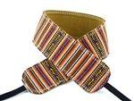 Pete Schmidt handmade fabric & leather camera straps http://www.peteschmidt.com/SearchResults.asp?Cat=123