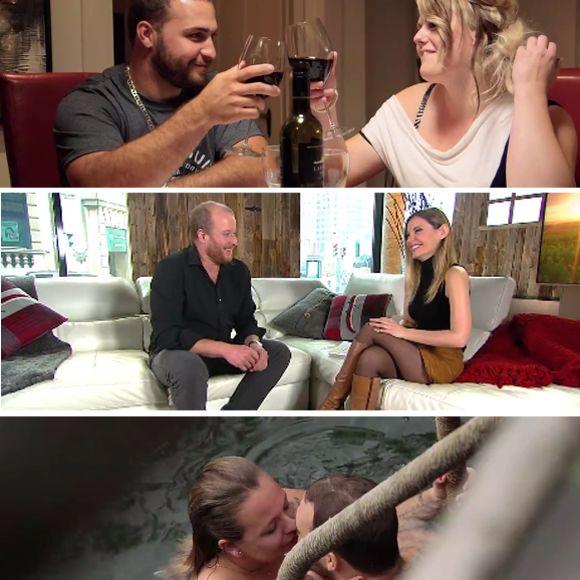 Le dernier épisode de L'Amour est dans le pré sous le signe des confidences! | HollywoodPQ.com