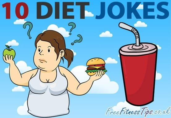 Dieting Comics and Cartoons