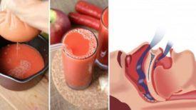 Remède naturel pour lutter contre LE RONFLEMENT et prévenir l'apnée du sommeil