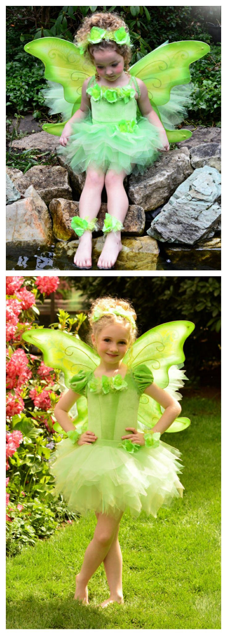 Click here to shop Deluxe Tinker Bell Fairy Tutu Dress Costume from Tinker Bell and Friends by Ella Dynae, $220.00 https://www.etsy.com/listing/121595901/deluxe-tinkerbell-disney-inspired-tinker?ref=shop_home_active_18 #disney #fairy #tinkerbell As seen on The Secret of the Wings and The Pirate Fairy.