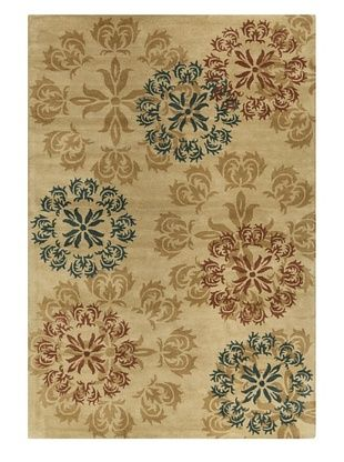 50% OFF Filament Lillian Hand-Tufted Rug, Multi, 5' x 7' 6