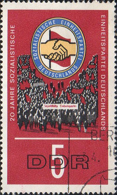 kakkoiikitte:  東ドイツ 1970s?