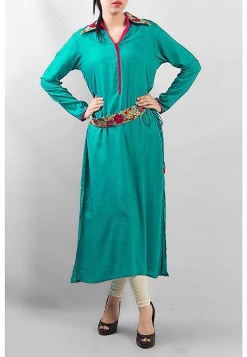 K.Eashe Spring Dresses 2014 For Women