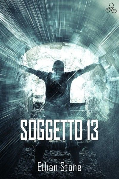 Soggetto 13 * Subject 13, di Ethan Stone